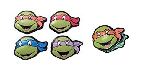 Teenage Mutant Ninja Turtles Watermelon Shell Sours (4 Tins)
