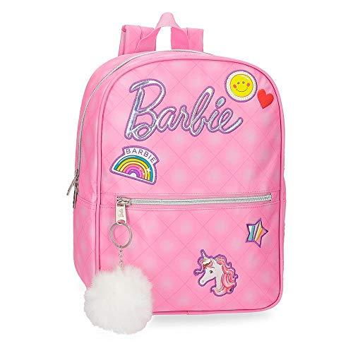 Mochila pequeña Barbie