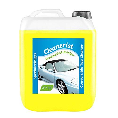 Die Seifenblase -  Cleanerist 5 Liter