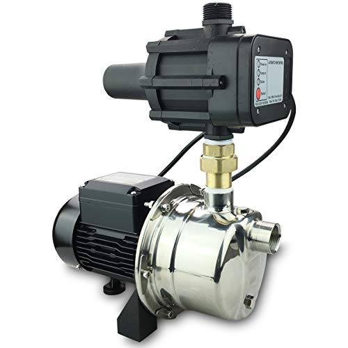water pump for house - 3