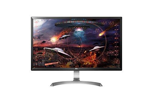 """LG 27UD60-B 27"""" 4K Ultra HD IPS Monitor (3840 x 2160)"""