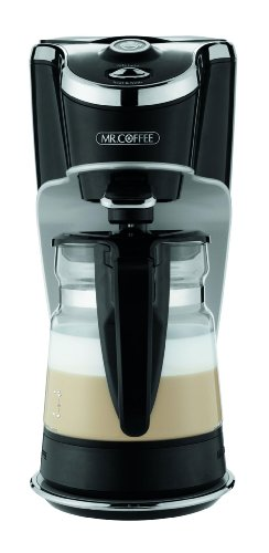 Mr. Coffee BVMC EL1 Cafe Latte Maker