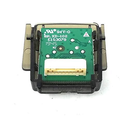 Power Botton Model E193079 for Sharp TV LC-65Q7300U