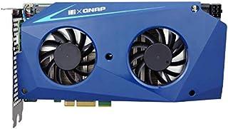 QNAP Mustang-200-i5-1T/32G-R10 计算加速器卡,带两个英特尔酷睿 i5 和英特尔600P 1TB SSD,32GB RAM