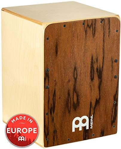 MEINL Percussion Jam Cajon - Almond/Dark Eucalyptus (JC50DE)