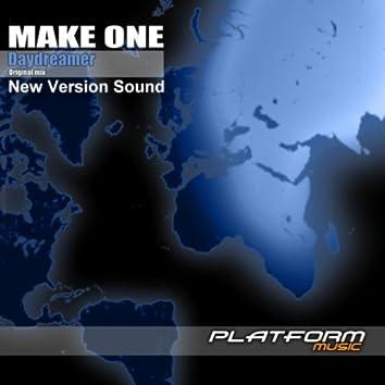 Daydreamer (New Version Sound)