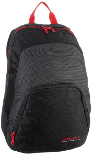 O'Neill Rucksack AC Wedge, Black Out, 46 x 30 x 21 cm, 29 liters, 224012