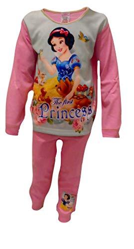 Disney Pijama de niña Princess Snow...