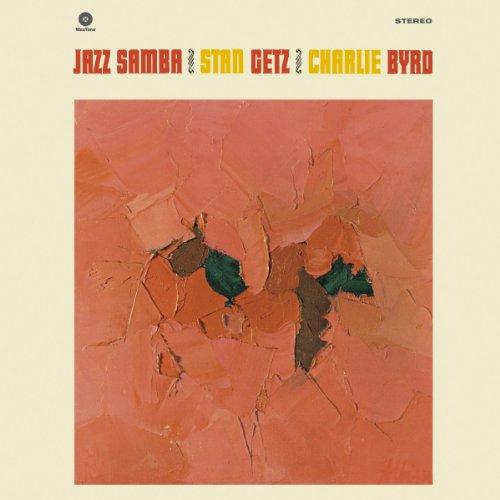 Jazz Samba + 1 Bonus Track - 180 Gram [Vinilo]