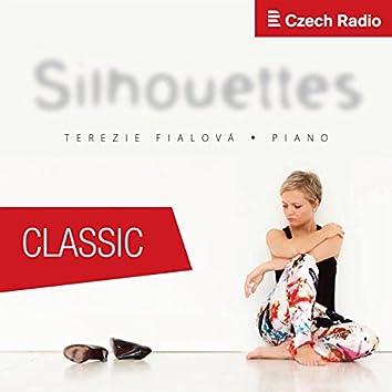 Siluety (Dvořák, Janáček, Chopin, Scarlatti)
