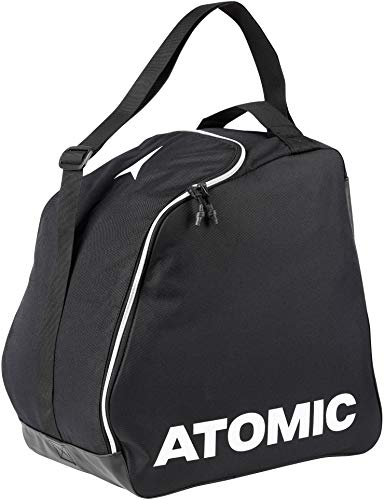 ATOMIC Boot Bag 2.0 - Black/White