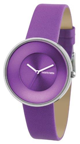 Lambretta Watches Reloj con Movimiento Miyota Woman 2101 37.0 mm