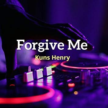 Forgive Me (Instrumental)