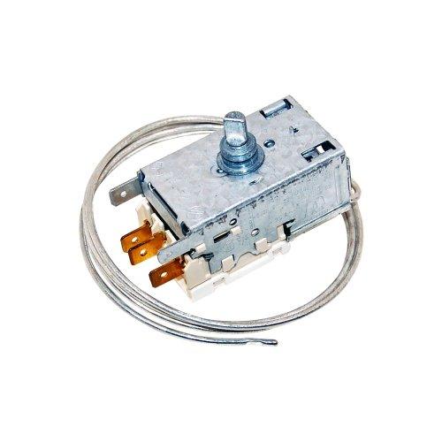 Spares4appliances Ranco-Termostato per Ikea Rk L1197 equivalente a 481227128422 per frigorifero/congelatore