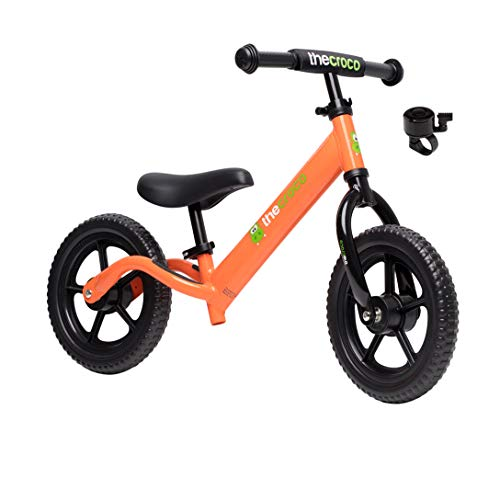 The Croco Balance Bike