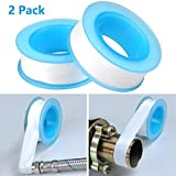 Teflon Tape, Thread Seal Tapes,PTFE Thread Seal Tape for Plumbers...
