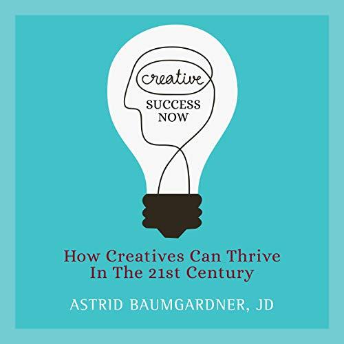 Creative Success Now cover art