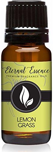 Lemongrass Premium Grade Fragrance Oil - 10ml - Scented Oil