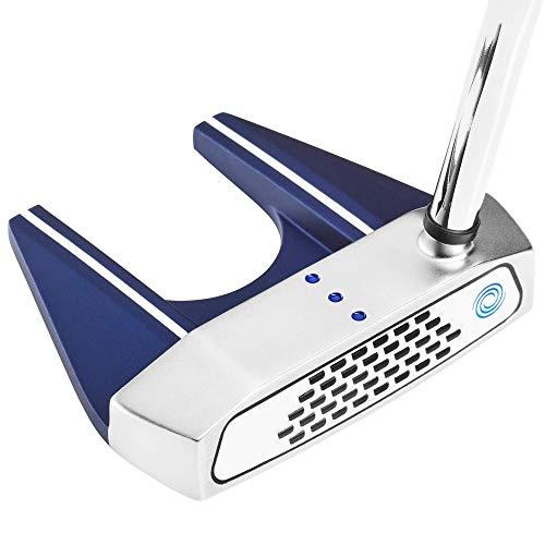 Odyssey Golf 2020 Stroke Lab Women's Putter (Right Hand, 33', Seven, Ladies Slim Grip)