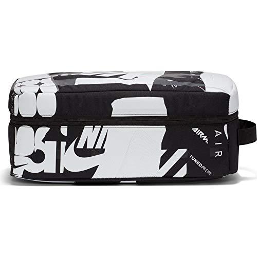 Nike SHOE BOX BAG/NERO