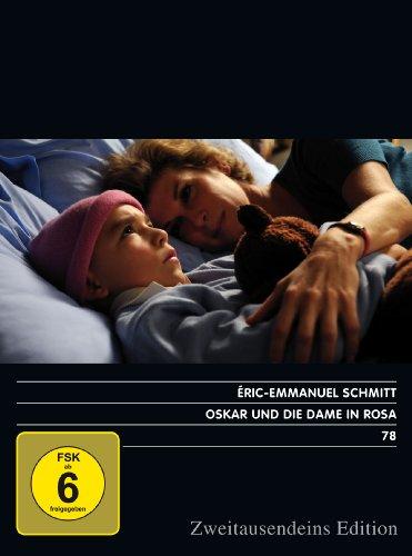 Oskar und die Dame in Rosa. Zweitausendeins Edition Film 78.