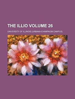 The Illio Volume 26