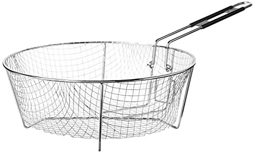 Lodge 12FB2 Deep Fry Basket, 11.5-Inch image