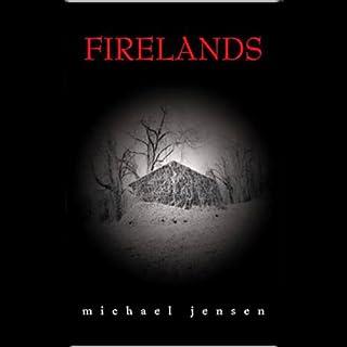 Firelands audiobook cover art