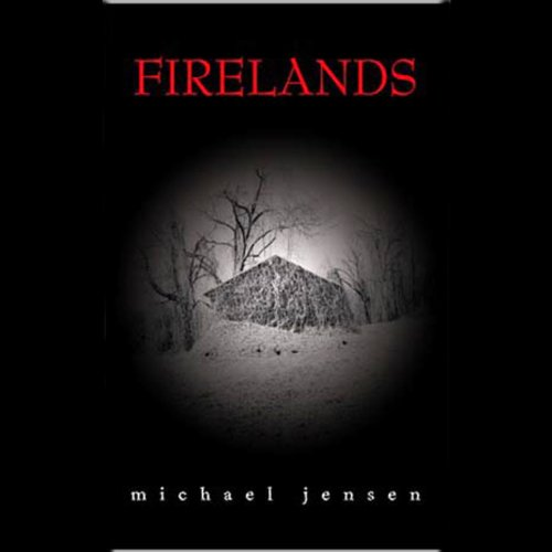 Firelands audiobook cover art