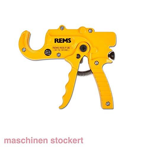REMS-Rohrschere POS P 35