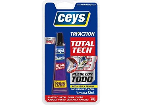Ceys - Ceys Ms-Tech Triaction 20G. 507219