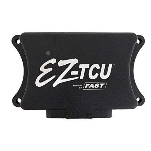 TCI 30282 EZ-TCU Computer Only For Use With 890-302820