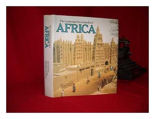 Cambridge Encyclopedia of Africa (Cambridge World Encyclopedias)