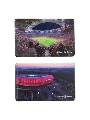 FC Bayern München Arena Brotzeitbrett...