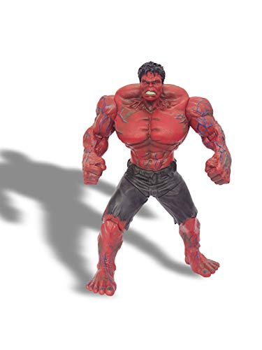 Red Giant - Joint Movable King Hulk - Marvel Avengers League