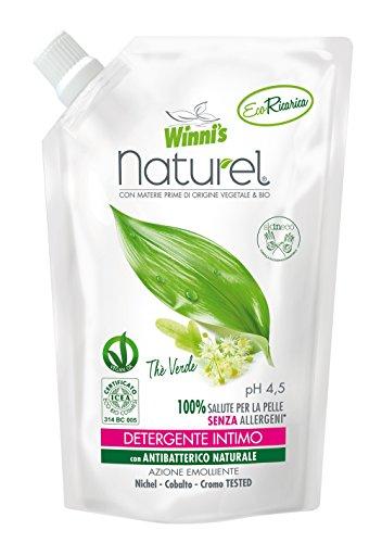 Winni's Naturel Ecoformato Detergente Intimo - 500 ml
