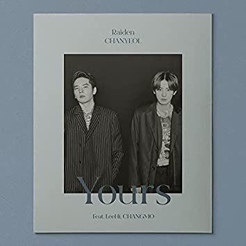 Yours (feat. LeeHi, CHANGMO)