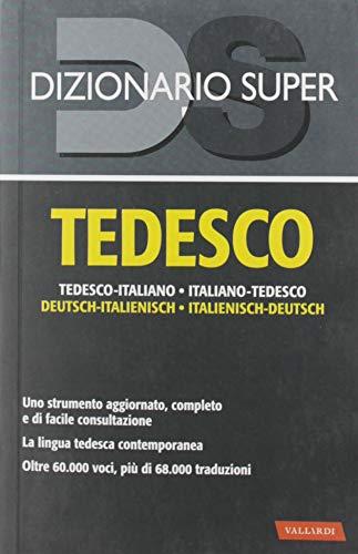 Dizionario tedesco. Italiano-tedesco, tedesco-italiano. Nuova ediz.