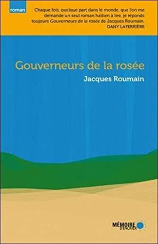 Gouverneurs de la rosée (Roman) (French Edition)