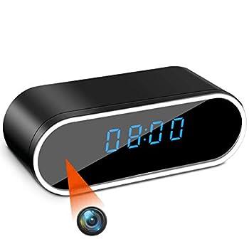 Best alarm clock nanny cam Reviews