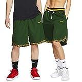 Nike Herren Dry DNA Short 2.0 At3150-375 -  Grün -  Groß