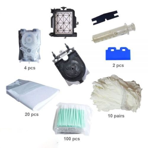 Kit de limpieza Kit de mantenimiento herramienta para Roland ra-640/re-640/vs-640 impresora: Amazon.es: Oficina y papelería