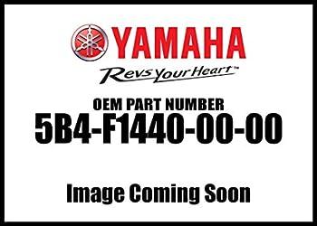 Yamaha 5B4-F1440-00-00 Muff Stay Sub-Kum  ATV Motorcycle Snow Mobile Scooter Parts