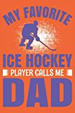 My Favorite Ice Hockey Player Calls me Dad: Funny...
