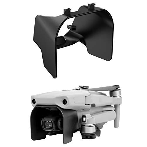 Paraluce Antiriflesso per Drone, adatto per DJI MAVIC AIR 2, Paraluce per Obiettivo Drone, Previene i Riflessi, Copriobiettivo Antiluce, Accessorio per Droni, Facile da Montare e Smontare, lens hood