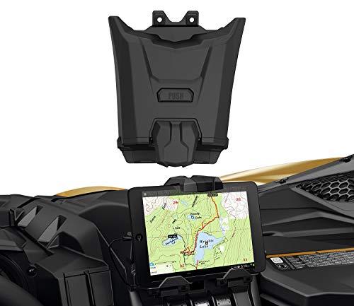 X3 Electronic Device Tablet Holder, A & UTV PRO Phone Ipad GPS Holder...