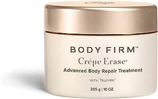 Crépe Erase Advanced - Advanced Body Repair Treatment with Trufirm Complex & 9 Super Hydrators - Original Citrus Scent - F...