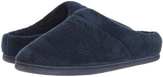 Tempur-Pedic(テンパーペディック) レディース 女性用 シューズ 靴 スリッパ Windsock - Navy [並行輸入品]