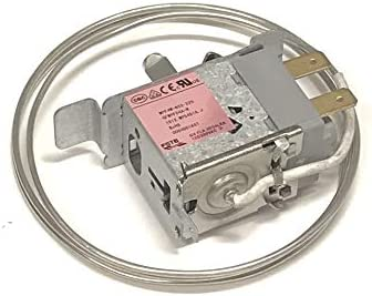 OEM Haier Refrigerator Temperature Control Thermostat Originally For Haier HT18TS78SP HRT21F2APP product image