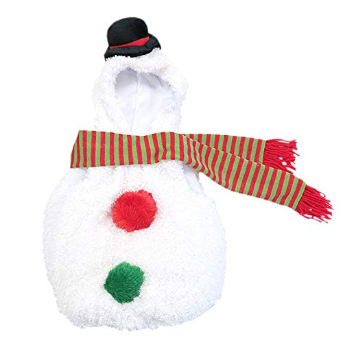 UNIENTERPRISE(ユニエンタープライズ)『SnowmanCostume(F6-10395-1A)』